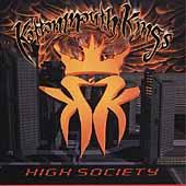 High Society [Edited]