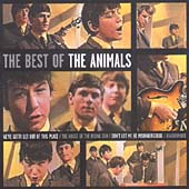 Best Of The Animals, The