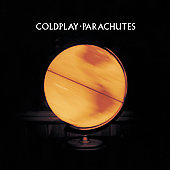 Parachutes<限定盤>