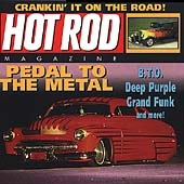 Hot Rod: Pedal To The Metal
