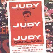 Judy At Carnegie Hall [Remaster]