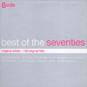 Best Of The Seventies [Box]