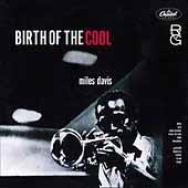 Miles Davis/Birth Of The Cool  [XA530117]