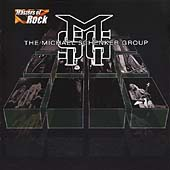 Masters Of Rock (The Very Best Of The Michael Schenker Group)