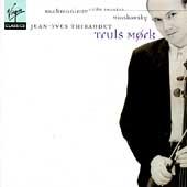 Rachmaninov, Miaskovsky / Truls Mork, Jean-Yves Thibaudet