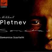 Domenico Scarlatti: Sonatas / Mikhail Pletnev