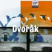 "Dvorak: Symphony No 2, Overture ""My Home"" / Libor Pesek"