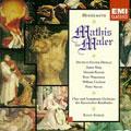 MATHIS DER MALER:HINDEMITH