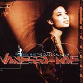 Vanessa-Mae - The Classical Album 1