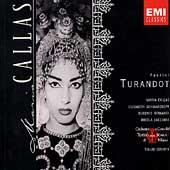 Callas Edition - Puccini: Turandot / Serafin, Schwarzkopf