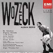 Berg: Wozzeck / Metzmacher, Skovhus, Denoke, Olsen, et al