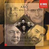 Dvorak: String Quartets nos 10 & 14 / Alban Berg Quartett