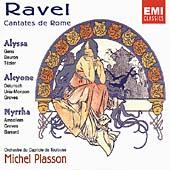 Ravel: Cantates de Rome
