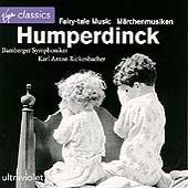 Ultraviolet - Humperdinck: Fairy-tale Music / Rickenbacher