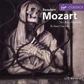 Mozart: Requiem / Hickox, Northern Sinfonia
