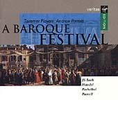 A Baroque Festival / Parrott, Taverner Players