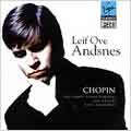 PIANO SON 1-3/MAZURKAS:CHOPIN