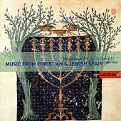 Music from Christian and Jewish Spain / Savall, Hesperion XX