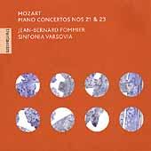 Mozart: Piano Concertos Nos 21 & 23