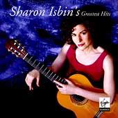 Sharon Isbin's Greatest Hits
