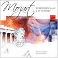 Mozart: Symphonies Nos 40 and 41