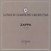 London Symphony Orchestra Vol. 1 & 2