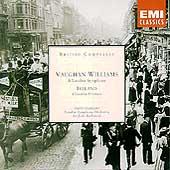 British Composers - Vaughan Williams, Bax / Barbirolli