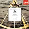 British Composers - Elgar: Sea Pictures, The Music Makers / Hickox et al