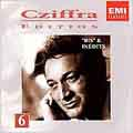 Cziffra Edition Vol 6 - Encores and Unissued Recordings