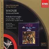 Wagner: Tristan und Isolde / Furtwangler, Flagstad, et al