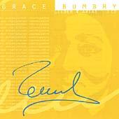 Grace Bumbry - Lieder & Arias