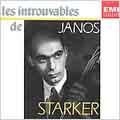 INTROUVABLES DEJANOS STARKER