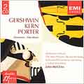 Gershwin; Kern; Porter: Overtures and Film Music