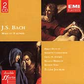 Bach: Mass in B minor / Jochum, Donath, et al
