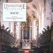 Unforgettable Classics - Bach
