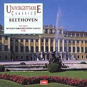 Unforgettable Classics - Beethoven