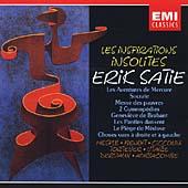 Satie: Les Inspirations Insolites / Benoit, et al