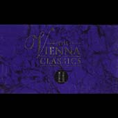 The Vienna Classics II - 25 CD Box