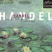 Handel: The Water Music - Suites / Muti, Berlin Philharmonic