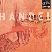 Handel: Messiah Highlights / Davis, Battle, Quivar, et al