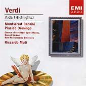 Verdi: Aida - excs