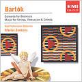 Bartok: Concerto for Orchestra, etc / Mariss Jansons, et al