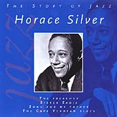 Story Of Jazz, The