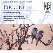 Puccini: Madam Butterfly , etc / Balkwill, et al