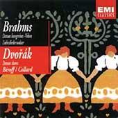 Brahms, Dvorak: Piano Duets / Beroff, Collard