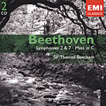 Beethoven: Symphonies No.2, No.7, Mass in C