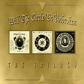 Will The Circle Be Unbroken: The Trilogy  [Box] [5CD+DVD]