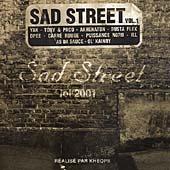 Sad Street Vol.1