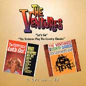 Let's Go/The Ventures Play...Classics