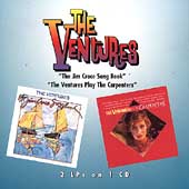 The Jim Croce Song Book/The Ventures Play...